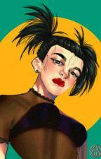 -Delight- Sketchbook by CupcakeHaruka