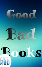 Good bad Book by Goodbadbook
