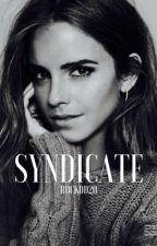 Syndicate (Jughead Jones, Riverdale) by RockDD20