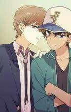 Boyfriend [SaguHei] by iamministarkrogers