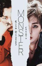 Monster [Chenmin] by FatimaDeJackson