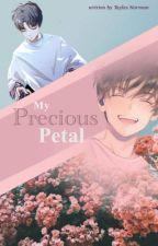 My Precious Petal by PetalsAreMyAesthetic