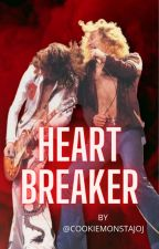 Heartbreaker (A Jimbert Fanfiction) by CookieMonstaJoj
