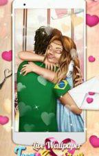 Teen Love Story by PrincessJacusalem