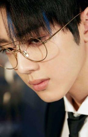 |My Boyfriend| - Lai Guan Lin  by nanazz219