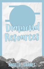 Diamond Resources by GeLovEnith