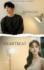 Heartbeat by Shihan95_