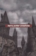 Harry Potter One Shots {REQUESTS CLOSED} by Zoie1929