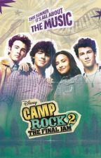 Camp Rock 2 Lyrics by R5R5R5R5R5