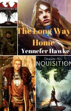 The Long Way Home (Dragon Age) by insaneredhead