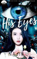 His Eyes by Najib_Babies