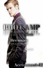BHO CAMP:Fan-Fiction:Brennan by Acetranauts12