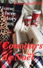 Concours de Noël by YoungAndWild_