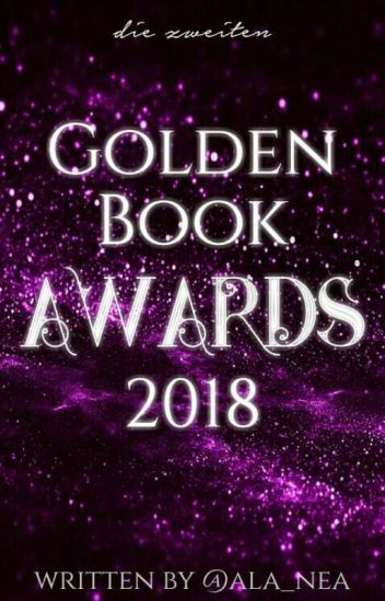 Golden Book Awards 2018