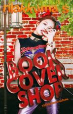 RILAKKUMA'S BOOK COVER SHOP by rilakkumachae_