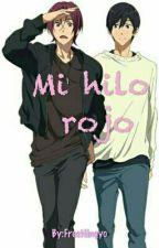 Mi Hilo Rojo [HaruRin / RinHaru] by FreeNingyo