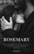 Rosemary by perahill