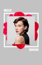 Millie Bobby Brown (cast) imagines  by TheAwkwardAndLonely