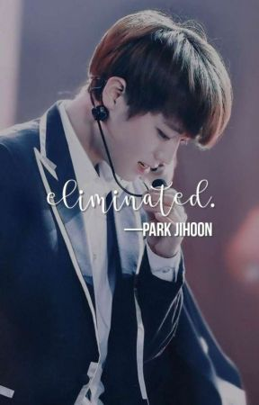 eliminated ➵ park jihoon  by Lacey465