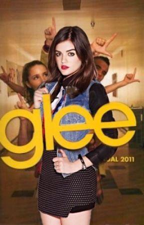 Glee  by _aesthetic_alien