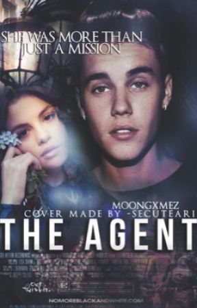The Agent | jelena | by moongxmez