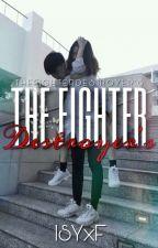 THE FIGHTERZ DESTROYERZ by isy_raaf
