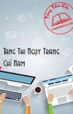 Tang Thi Ngụy Trang Chỉ Nam (Edit)