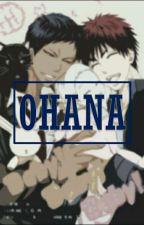 OHANA by P4RKER