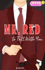 Mr. Red by rorapo_
