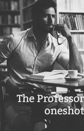 The Professor - oneshot by mekomish