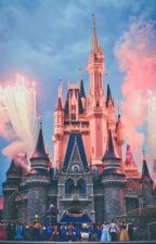 The Disney World Adventure by LilTilOne3231