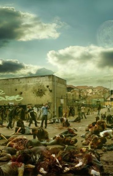 Dawn of the Dead: Devils Uprise
