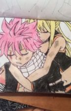 The demon, the dragon and the princess. (A fairy tail fanfic)  by moonclawtatts