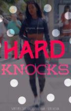 Hard knocks by prinxess___