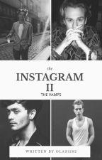 Instagram The Vamps cz. II |ZAKOŃCZONE| by ola31282