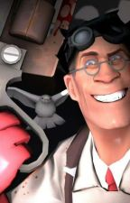 To Love The Insane (Medic x Reader) by PartedDynamics
