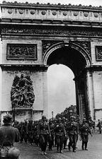 Paris 1940 by WDcontos