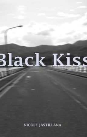 Black Kiss: A Greyson Chance Fan Fiction (ON HOLD) by NicoleJastillana