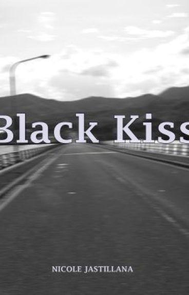 Black Kiss: A Greyson Chance Fan Fiction (ON HOLD) by NicoleJastillana