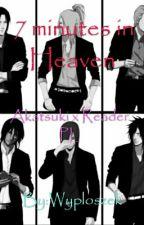 """7 minutes in Heaven"" Akatsuki PL || ✔️ by HikaYoru"