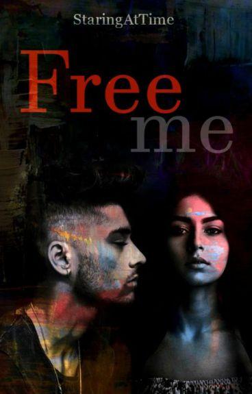 Free me   zayn  