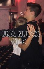 love _ Joey Birlem (2) Una nuova fine  by jenni_14_