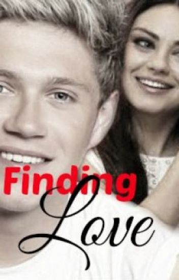 Finding LOVE //Niall Horan// CZ