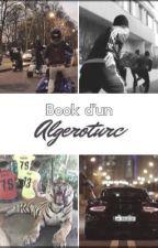 Book D'un Algeroturc by Lalgeroturc