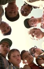 The Sandlot Preferences  by emmalynn02