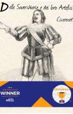 Delle Soverchierie e dei loro Artefici by Ciceroset