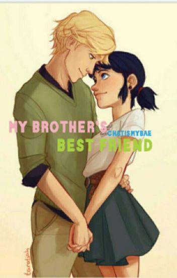 My Brother's Best Friend | adrienette