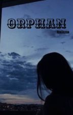 Orphan - יתומה by hengolyan
