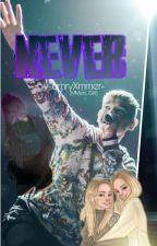 Never [Martinus Gunnarsen] by armyXmmer