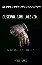 Advogados Indecentes.  by christianeoliveira5